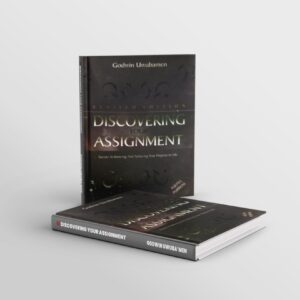 Discover Your Assignment I